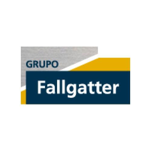 Fallgatter